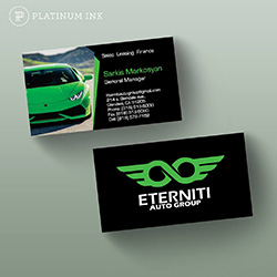Eternity auto Group
